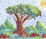 pixwords POINTILLIZMUS