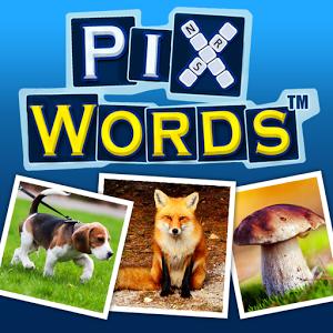 pixwords segítség